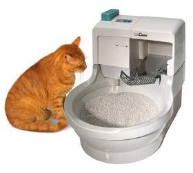 Cat Genie Amazon Funny Review