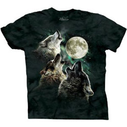 Wolf Moon Shirt Amazon Reviews