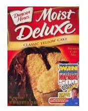 Yellow Cake Amazon Review